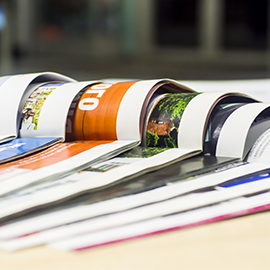 Printing, design and mailing services London across the UK. Seo 2 Print.
